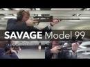 NRA Gun of the Week: Savage Model 99 Rifle