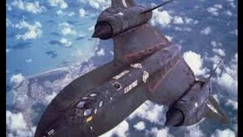 Российский Миг 25 превзошел по всем показателям новейший американский SR 71