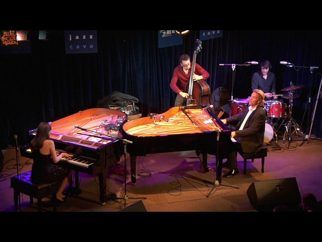 Silvan Zingg Ladyva at XIII Blues Boogie Reunion 2017