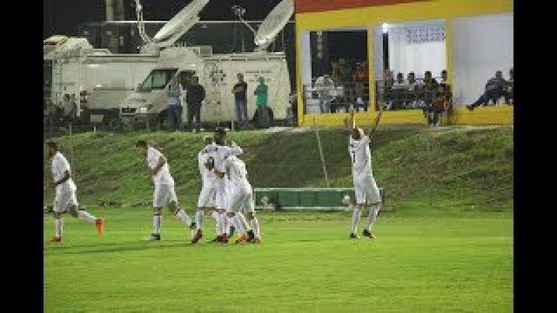 Em jogo com poucas emoções, Vitória vence o Globo-RN e abre temporada 2018 com o pé direito