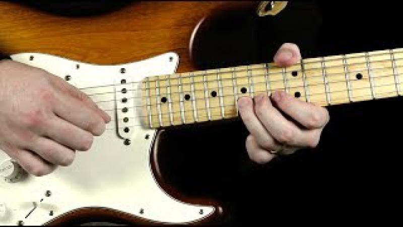 10 Famous Guitar Licks You Should Steal