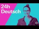 Einfach Deutsch lernen - Learn German with Ida | 24h Deutsch | A2/B1
