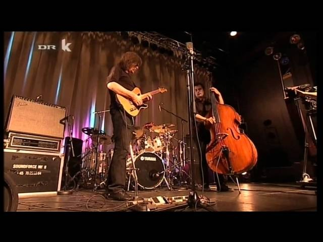Mike Stern Chris Minh Doky Mr P C 2011