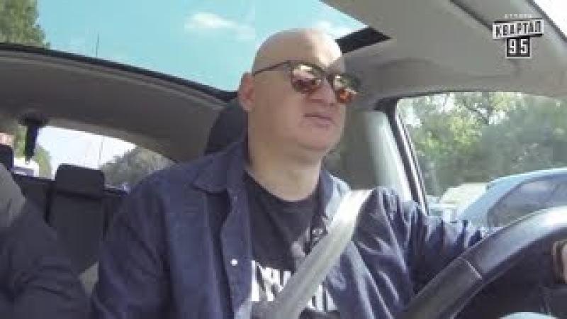 Пранки над звездами Жесткие Розыгрыши Вечерний Киев Лучшее 2017