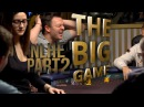 High Stakes NLHE Big Cash Game with Trickett part 2