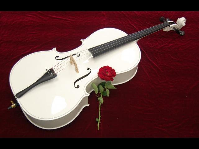 Скрипка и Рояль! Она плачет, а он утешает.Красивая музыка души! Beautiful music of the soul!