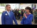 Музичне привітання сину від мами Весілля Владислава Інни 1 жовтня 2017 р