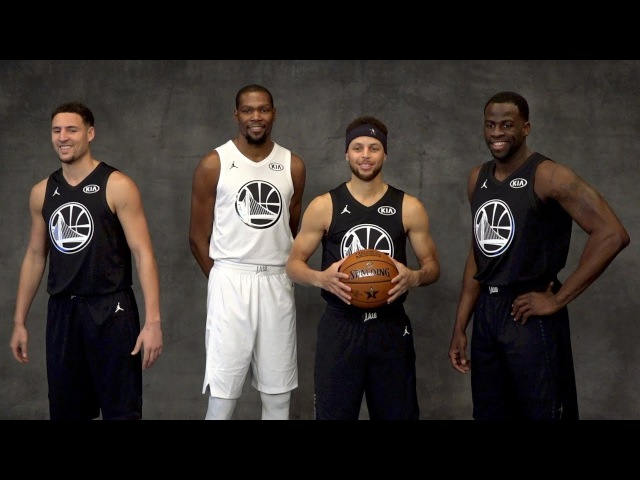 Warriors Sound All-Star Recap