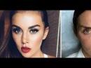 Анна Седокова показала, как выглядит без макияжа. Так всё дело в косметике...