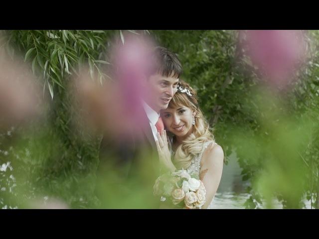Иван и Ксения. Свадебный фильм
