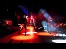 KMFDM, Chris Harms, Pi Stoffers Live-Rebels In Kontrol-Mera Luna Festival 2017 12.08.2017