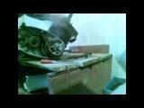 Как УШАТАТЬ двигатель сразу после КАПИТАЛКИ?На яве 638(634).
