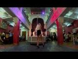 танцевальная студия Pole Dance