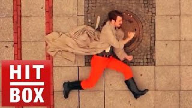 ALLIGATOAH - Lass liegen (OFFICIAL VIDEO) 'Musik ist keine Lösung' Album (HITBOX)