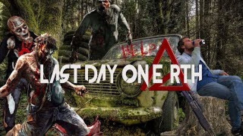 Last Day On Earth Survival 42 фарм дуба
