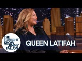 Queen Latifah Has the Patti's Pies Hookup