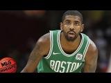 Boston Celtics vs Oklahoma City Thunder Full Game Highlights Week 3 2017 NBA Season