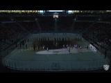 Моменты из матчей КХЛ сезона 1617  Удаление. Шумаков Сергей (Сибирь) удален на 2 минуты за атаку игрока, не владеющего шайбой