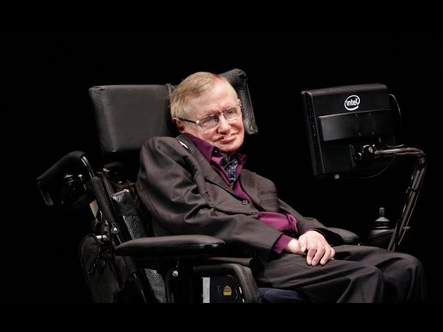 Ciência De Tudo Com Stephen Hawking EP-01 Onde Estamos?