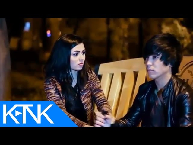 Ayzik Lil Jovid - Язна вайя эхтиёт кн (клипхои точики 2017)