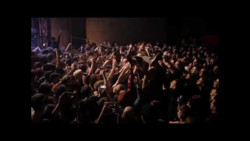 Capn Jazz - Little League (live) Electric Ballroom, London