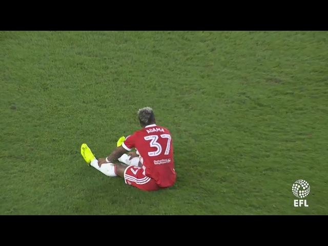 Adama Traore vs Hull City (9.4/10 Whoscored) 2017/18 HD 1080i 20/02/2018