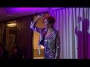 Певица Лада ЭШ на благотворительном мероприятии Fashion Time Show 2018