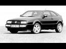 Volkswagen Corrado VR6 Worldwide 08 1991 12 1995