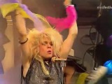 Hanoi Rocks - Up Around The Bend (Musik Convoy 1984)