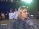 Kurt Cobain, Courtney Love, Frances Bean - MTV September 02, 1993
