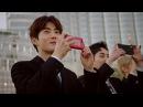 "EXO Dubai Fountain Show ""Power"" | 엑소 두바이 분수쇼 '파워' | EXO的迪拜音乐喷泉之旅"