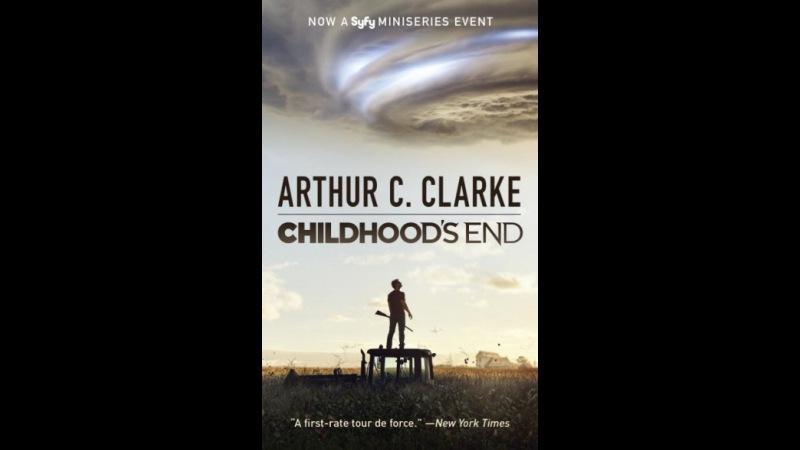 «Конец детства» (Childhood's End, 2015)