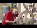 JET JWL-1440VS Мастер-класс круглая Рама для зеркала