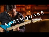 Ibanez MM1 Signature Guitar Playthrough Earthquake (Valeriy Stepanov)