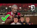 Ferrari's Maurizio Arrivabene | F1 Grill The Grid Team Bosses