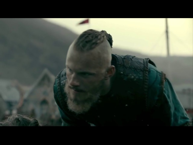 Vikings    Ivar vs Bjorn    Tribute