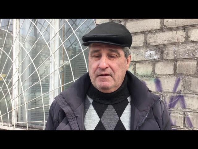 Водитель назвавший украинский язык козьим извинился перед бабушкой и народом Украины