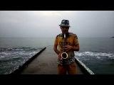 Dima Jazz -Desafinado (Live Sochi 2017) half month sax traning a go