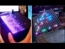 LED кубик на Arduino. Вызов принят!