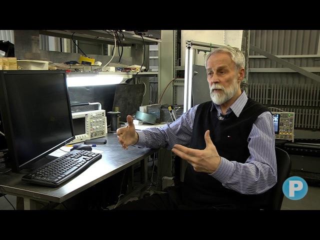 КАК УВИДЕТЬ НЕВИДИМОЕ / Технологии поиска темной материи и новых частиц из России
