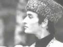 Великий мастер кавказского танца - Нодар Плиев..