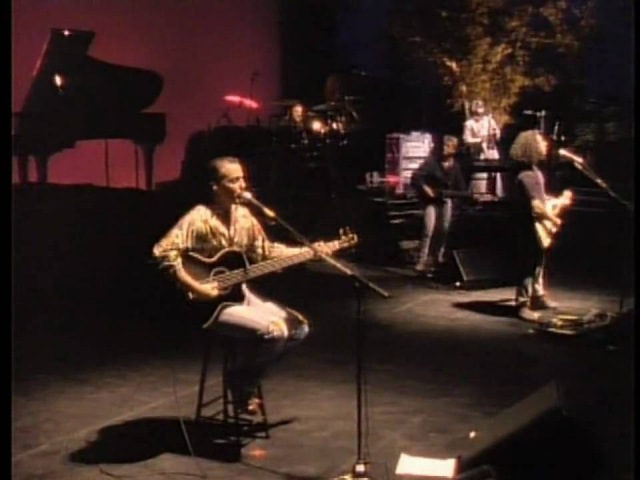 Tears For Fears - Advice For The Young At Heart - HD 720p