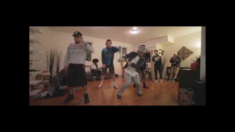 KNOCK - DECAP | Austin Gutierrez Choreopgraphy