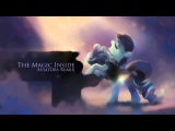 Lena Hall - The Magic Inside (I Am Just a Pony) (Aviators Remix)