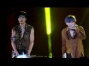 170708 SMTOWN LIVE WORLD TOUR Ⅳ IN SEOUL MACHINE KAI 카이 FOCUS