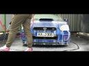 RENNWERK 2004 Subaru Impreza WRX STi Prodrive Car Wash