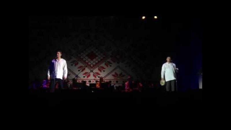 Андрей Белявский, Алексей Секирин - Шли два брата (От мюзикла к истокам)