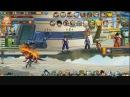 Goku GO「Dragon Ball z online」- Розыгрыш Goku SS2 20 марта