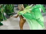 Rio Carnival 2017 HD - Floats &amp Dancers Brazilian Carnival The Samba Schools Parade