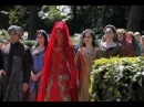 Стамбул Дворец Топкапы видео с живым звуком присутсвия